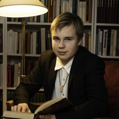 Frans Erlandsson