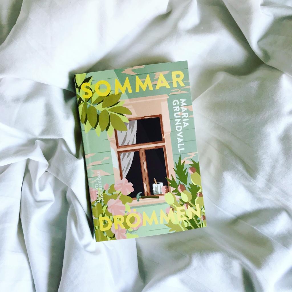Feelgood-<br>romanen Sommar-<br>drömmen är här!