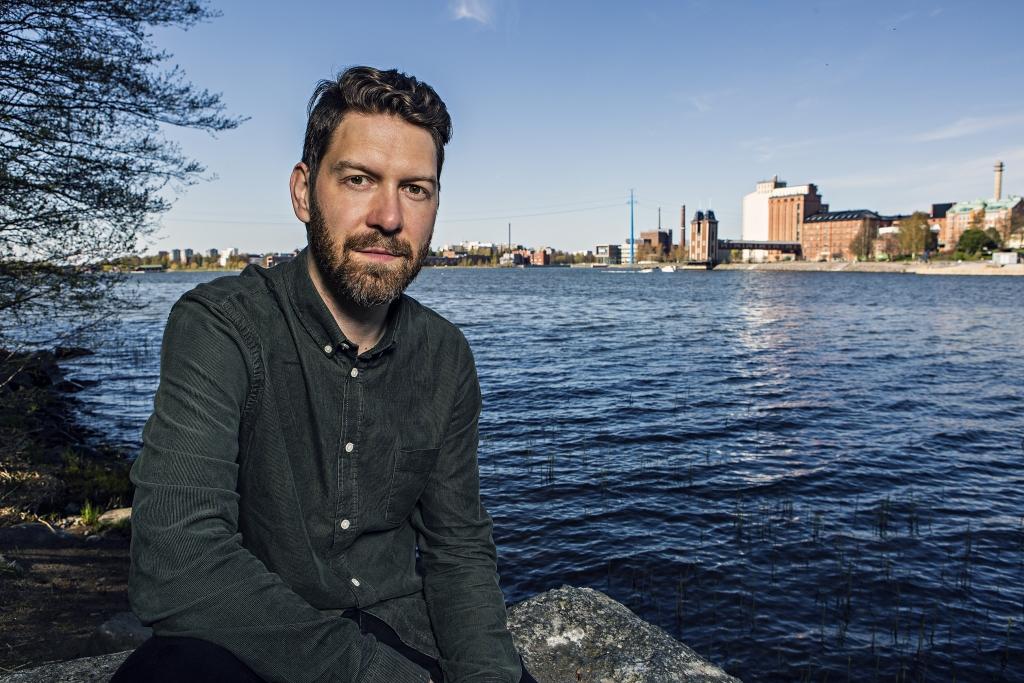 Jonas Sundström ny kommunikations- och marknadsföringschef på Schildts & Söderströms