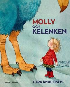 Molly och Kelenken