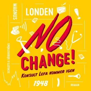 No Change!