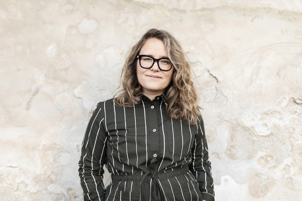 Karin Lindroos