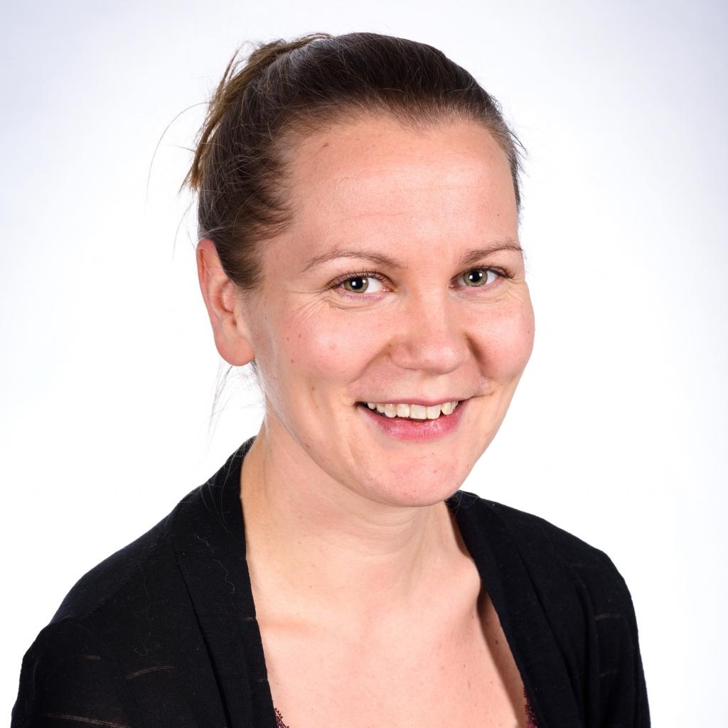 Välkommen Karin Berglund, vår nya redaktör för barn- och ungdomsböcker
