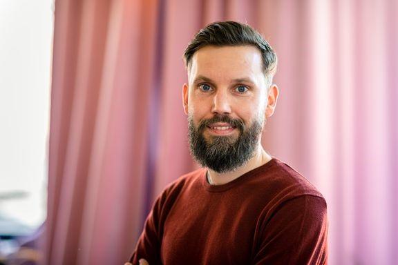 Martin Welander blir förläggare med ansvar för facklitteratur