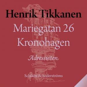 Mariegatan 26 Kronohagen