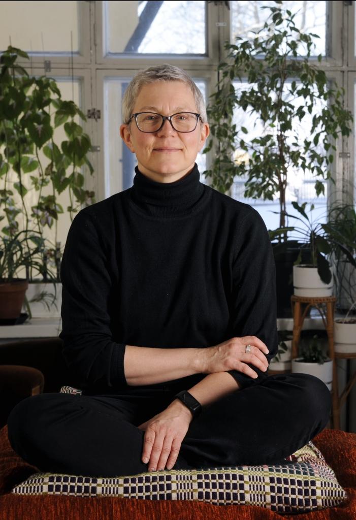 Rita Paqvalén