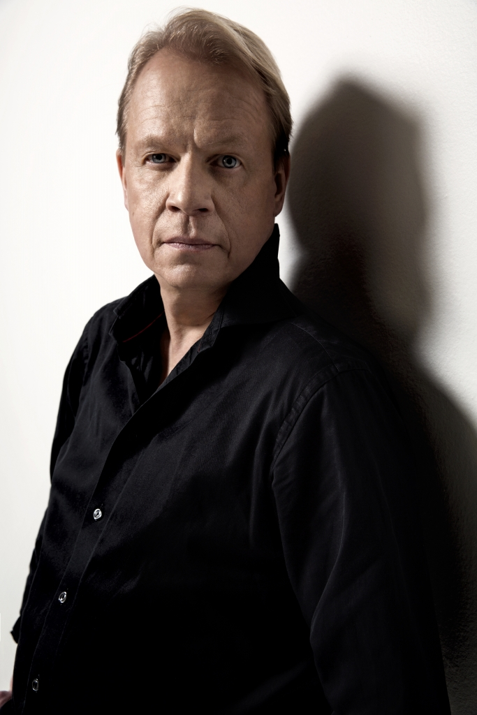Peter Sandström belönas av Svenska Akademien