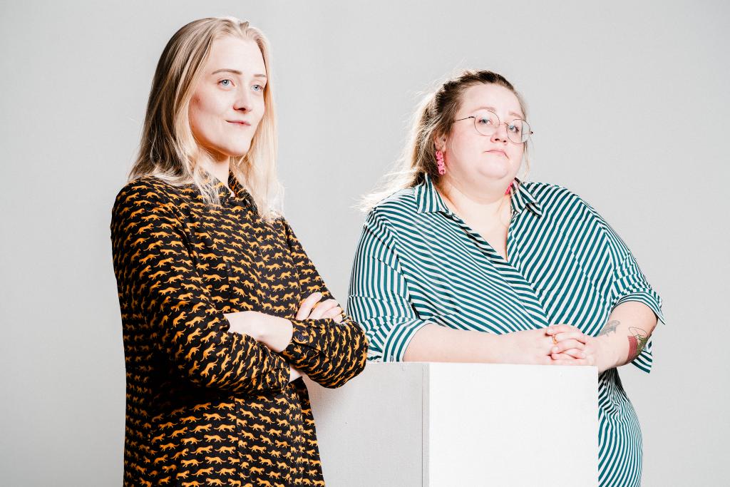 Ettor i svenska skolor får Maggan året runt